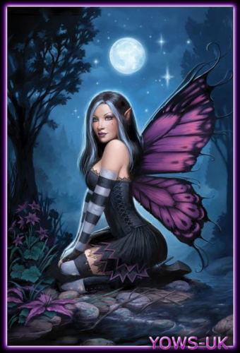 Fantasy art by Anne Stokes | by mysticpagan