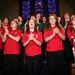 Chapel Choir Christmas 2005