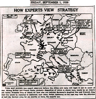 "How ""Experts"" Saw World War II"