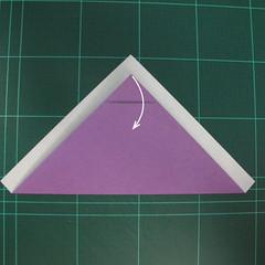 การพับกระดาษเป็นรูปแม่ชี (Origami Nun) 002