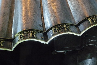 Henry VIII's Armor   by lizzybeans11