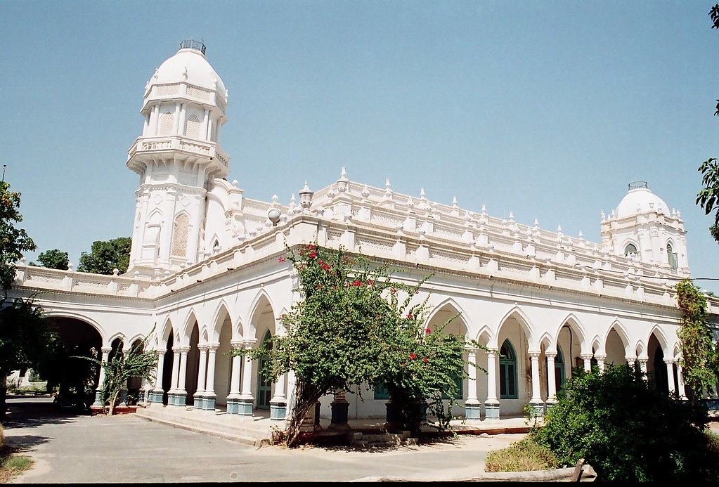 Bahawalpur Central Library | Bahawalpur Central Library was … | Flickr