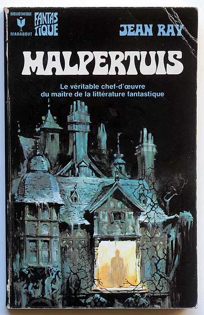 Malpertuis, Jean Ray