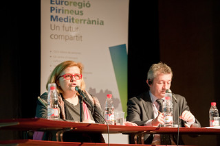 Presentació dels projectes culturals de l'Euroregió | by Euroregio Pirineus Mediterrània