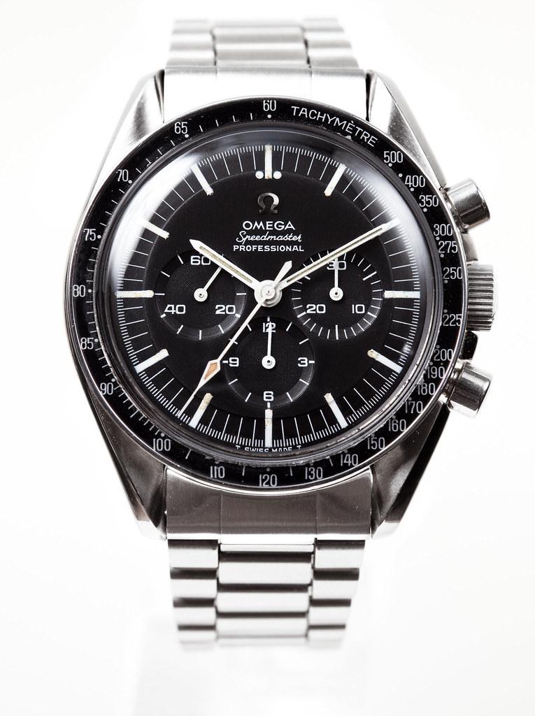 Image showing Omega Speedmaster