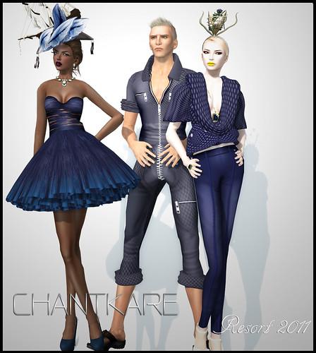 RESORT  2011 CHANTKARE | by apploniacriss