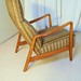 Early Duxello Lounge chair by 20thCenturymod