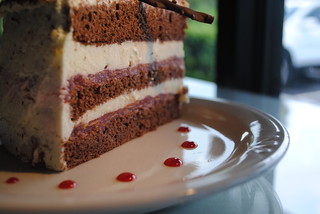 Black Forest Cake | by larryjh1234