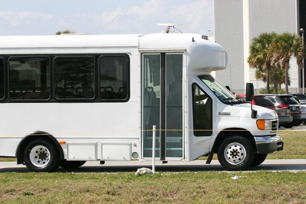 VIP Van? 2