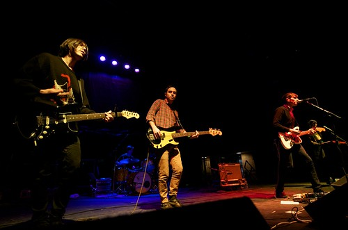 The Pains of Being Pure at Heart - 35 Conferette | by bradfornow