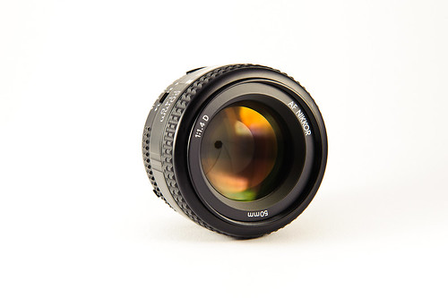 Nikon 50mm F1,4 | by OH-Photography