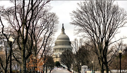 United States Capitol | by Phil Roeder