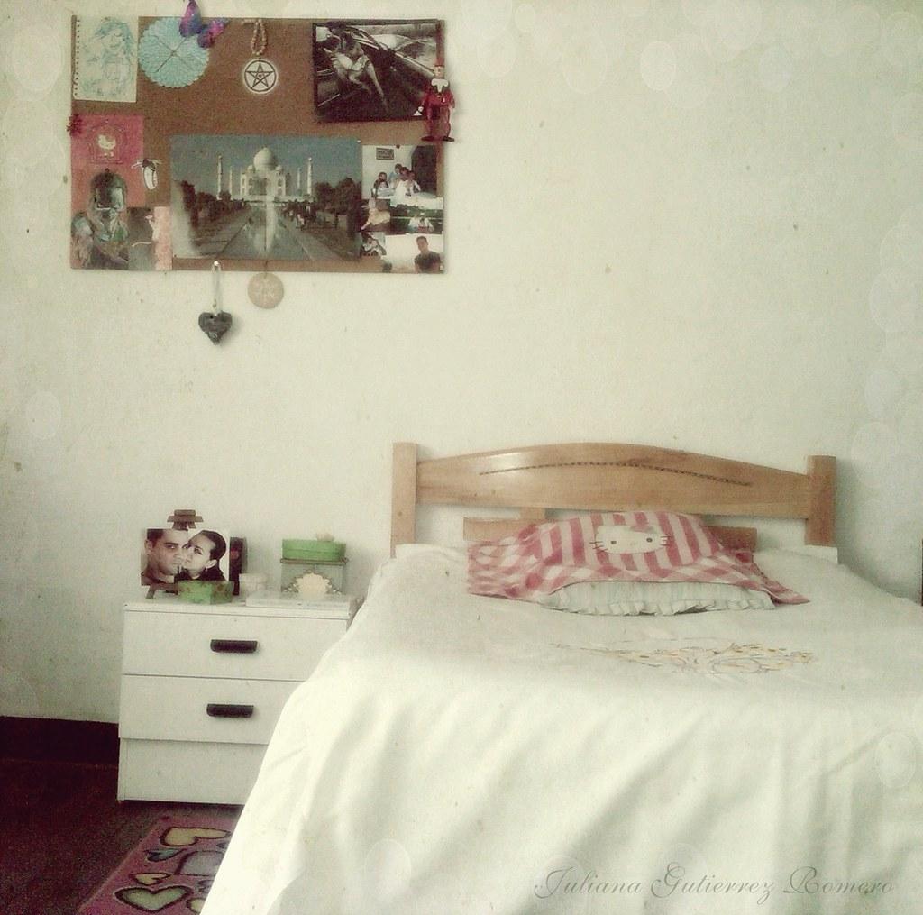::Mi Espacio:: | Esta es una parte de mi cuarto, es donde ...