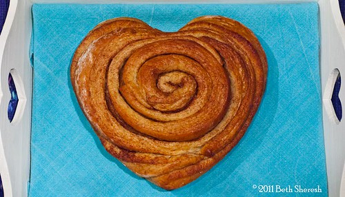 I Love Cinnamon Rolls | by kitchenmage