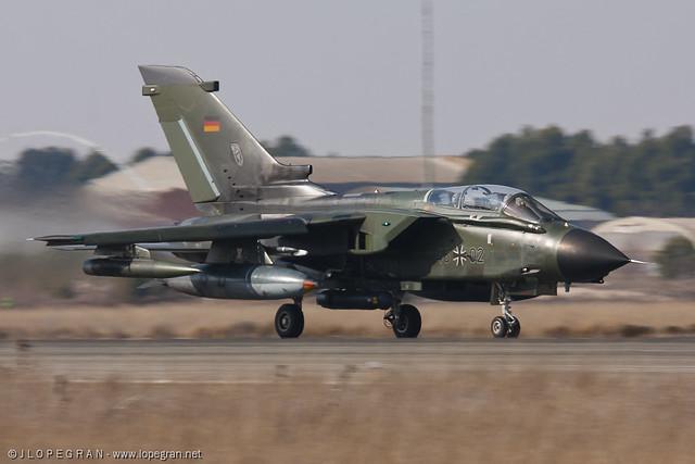 Tornado IDS PA200