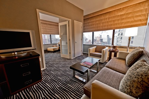 Bentley Hotel New York  1 Bedroom Suite | by crshotels