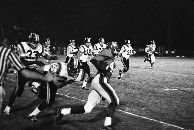High School Football (1971)