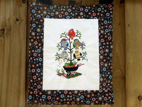 Quilting Diva's Entry for Project QUILTING- Hardware Store | by PersimonDreams