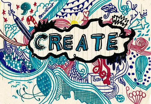 Create & Construct | by lorraine ssssssss