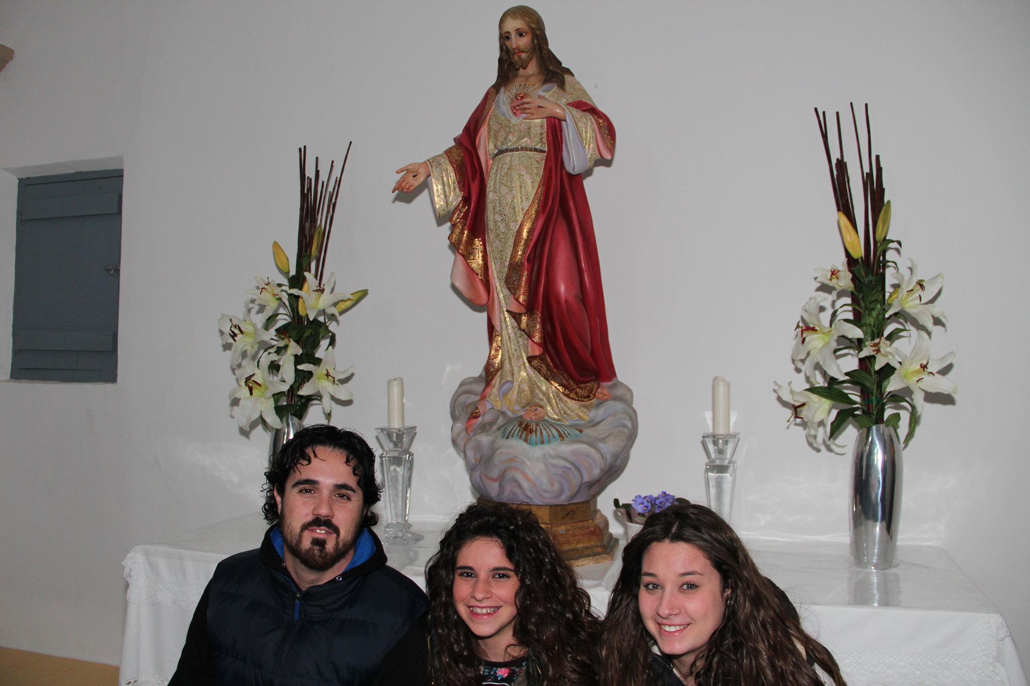 (2015-03-27) - VI Vía Crucis nocturno - Antonio José Verdú Navarro (97)