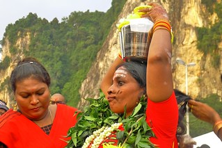 Thaipusam 2011 | by The Advocacy Project