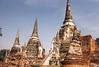 Ayutthaya , foto: Petr Nejedlý