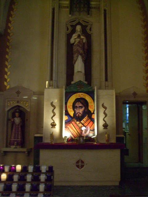 St. John Kanty Catholic Church, Buffalo, NY