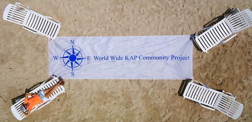 World Wide KAP Community Project - 05