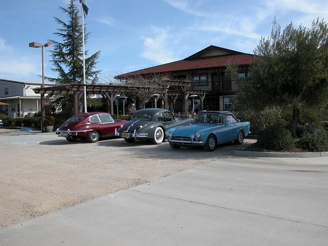 British Car Club Wine Tour 2-2011 154