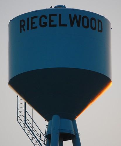 sunset watertower columbuscountynorthcarolina riegelwoodnorthcarolina