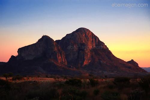 Cerro Perrito