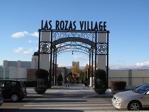 2010.11.28 Las Rozas Village