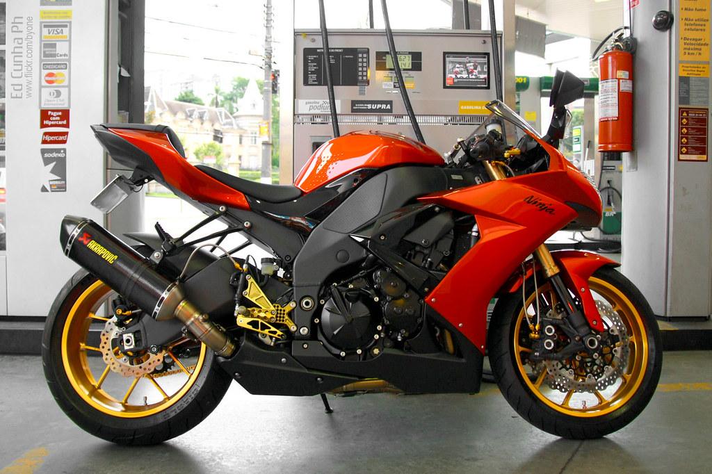 Kawasaki Ninja Zx10r Superbikes Videos Wwwyoutubecomed