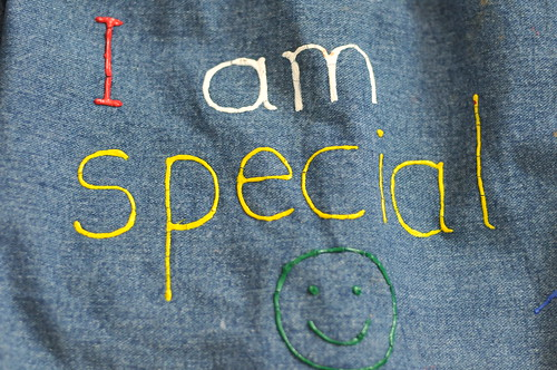 I am Special | by QUOI Media