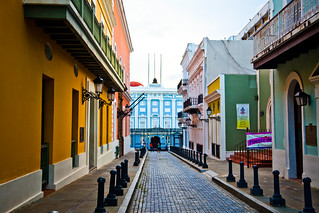 Old San Juan | by breezy421