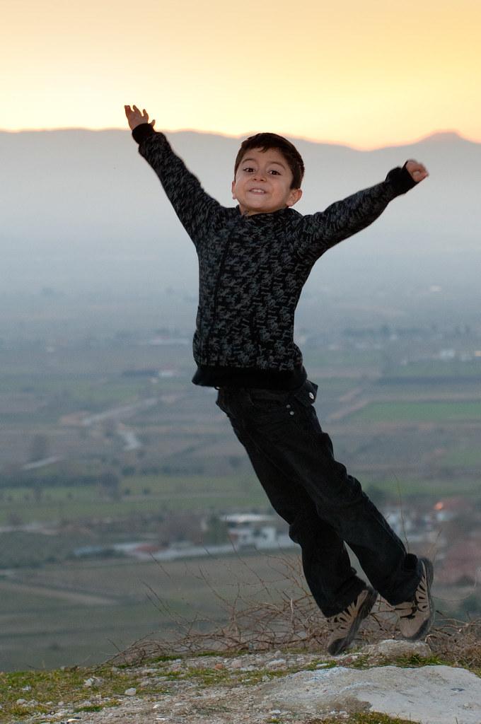 Fly Guy by christian.senger