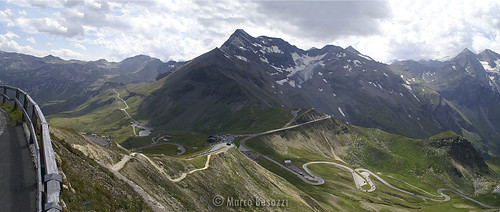 Grossglockner | by marbes