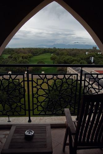 turkey hotel nikon asia balcony türkiye antalya golfcourse nikkor vr afs 尼康 kadriye thedome belek 18200mm 土耳其 亚洲 f3556g d40 ニコン 18200mmf3556g kempinkski 安塔利亚