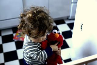 jacob meets elmo   by smitten kitchen