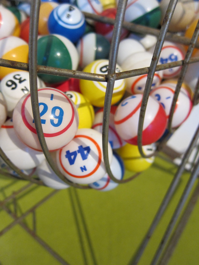 bingo balls fun facts