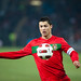 Christiano Ronaldo by Ludovic_P