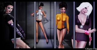Nemesis new collection adv   by mimmiboa81