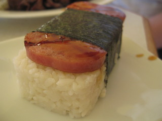 Spam Musubi | by Ron Dollete