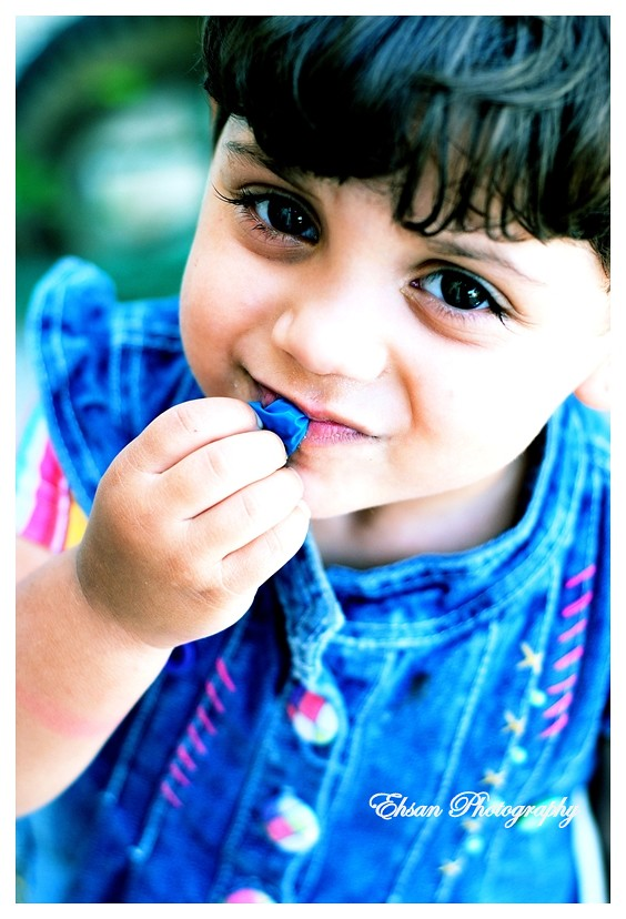 Such A Sweet Face Ehsan Gusti Photography Flickr