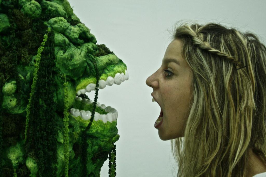 Les Miennes Sont Plus Grosses Sebastien Patron Flickr