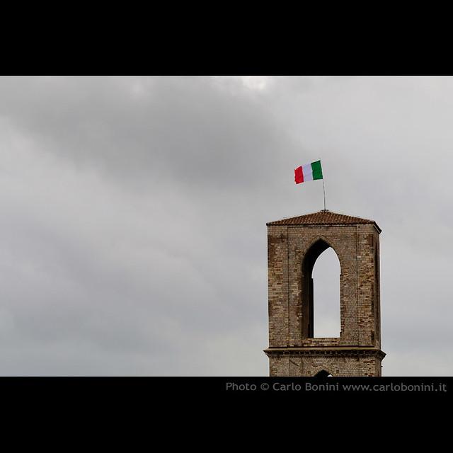 Campanile Italiano