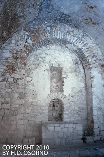 Dzibilchaltún Altar - Altar de Dzibilchaltún
