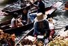 Plovoucí trh, foto: Petr Nejedlý
