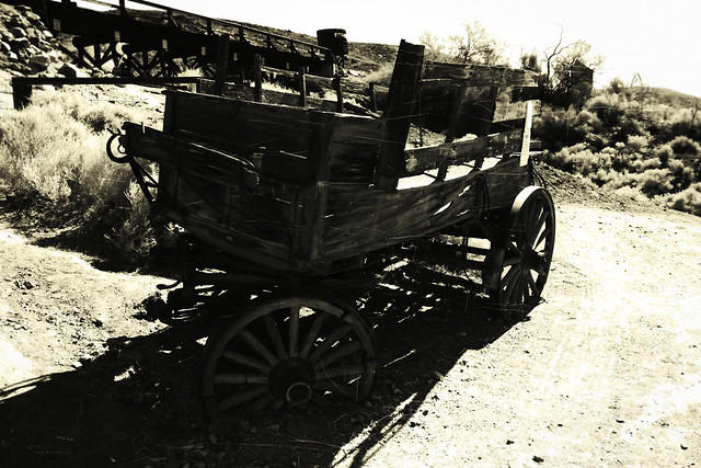 old coach
