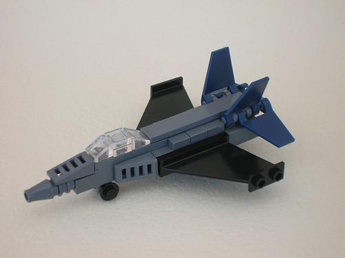 Micro fighter V1